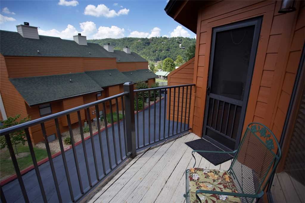 Photo of a Gatlinburg Condo named Gatlinburg Village 505 - This is the seventeenth photo in the set.
