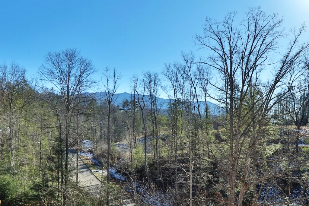 Photo of a Gatlinburg Cabin named Marco Polo - This is the seventh photo in the set.