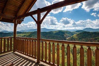Appalachian Villas 2822