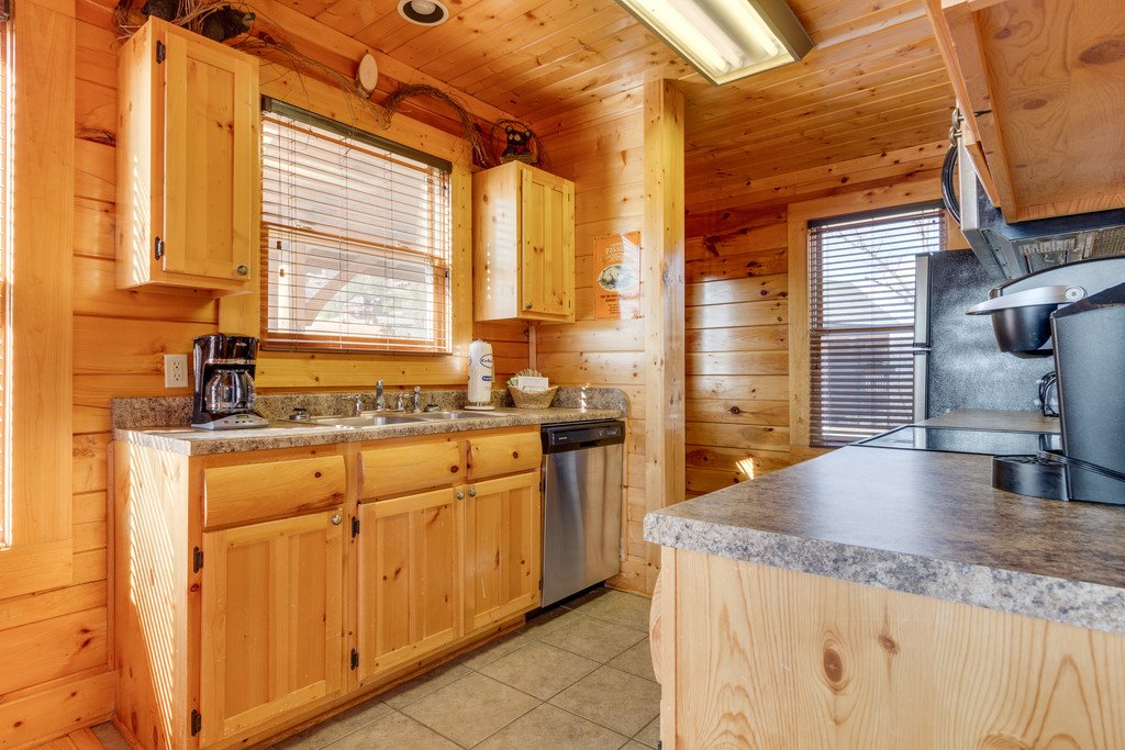 Photo of a Pigeon Forge Cabin named Appalachian Villas 2822 - This is the sixteenth photo in the set.