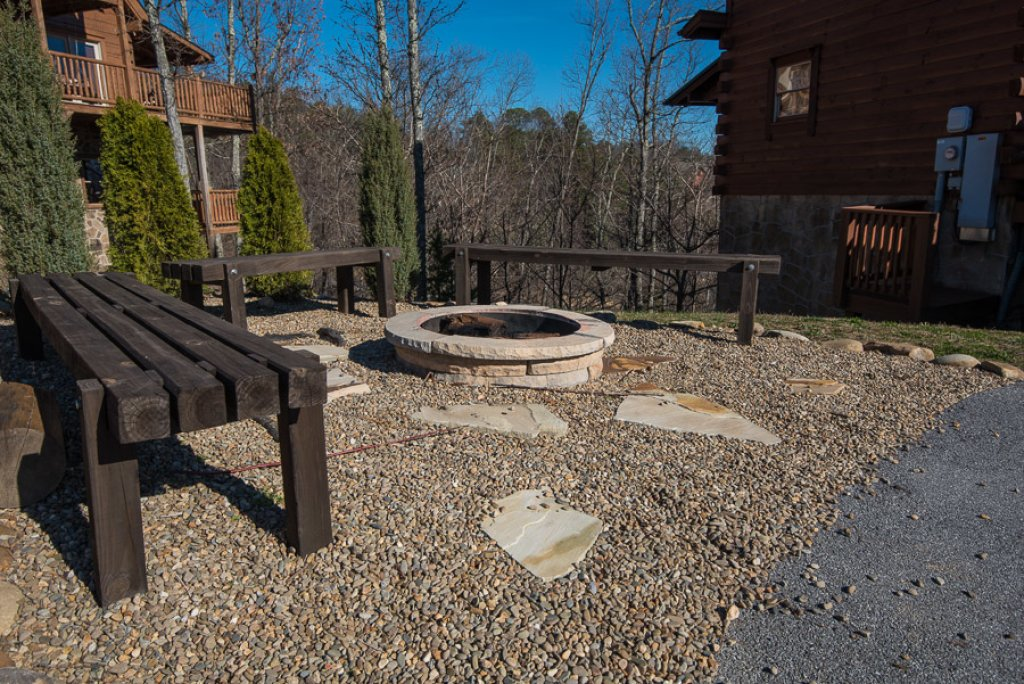 Photo of a Pigeon Forge Cabin named Splish Splash - This is the nineteenth photo in the set.