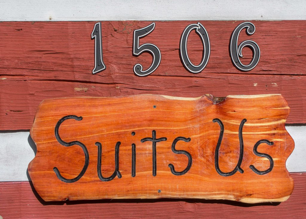 Photo of a Pigeon Forge Cabin named Suits Us - This is the twentieth photo in the set.