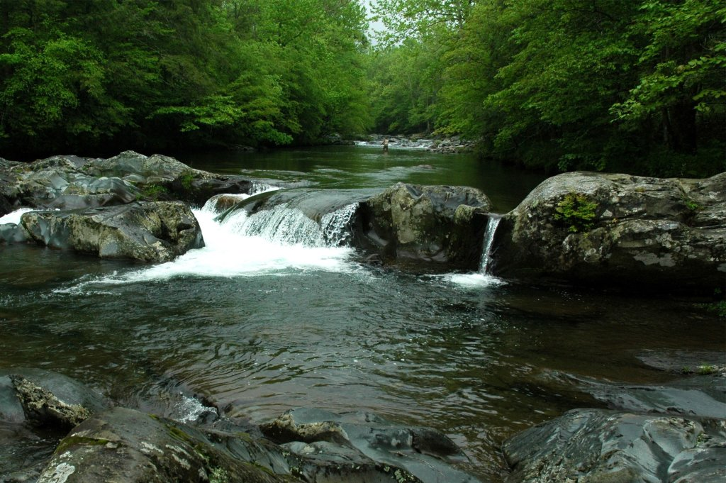 Photo of a Gatlinburg Cabin named River Dream #466 - This is the nineteenth photo in the set.