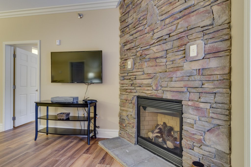 Photo of a Gatlinburg Condo named Baskins Creek 204 - This is the fifth photo in the set.