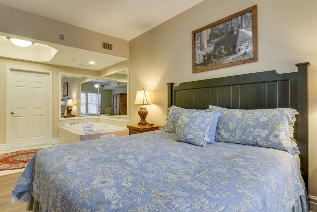 Photo of a Gatlinburg Condo named Baskins Creek 204 - This is the twenty-second photo in the set.