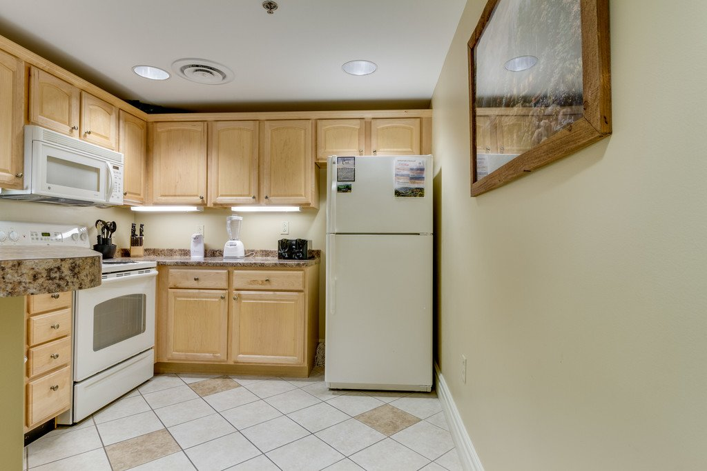 Photo of a Gatlinburg Condo named Baskins Creek 204 - This is the thirteenth photo in the set.