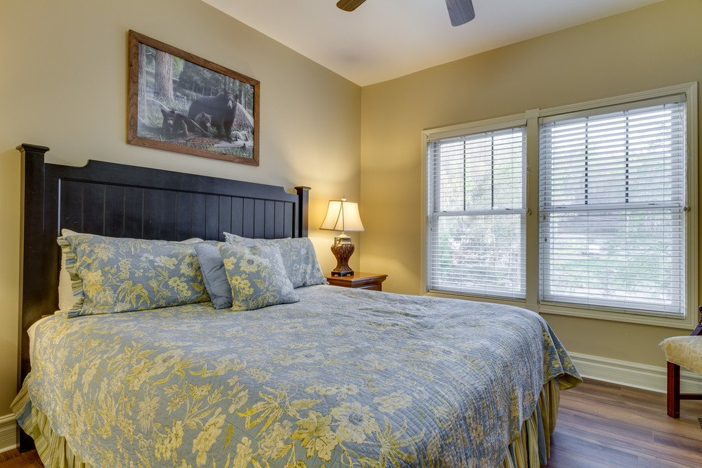 Photo of a Gatlinburg Condo named Baskins Creek 204 - This is the twenty-first photo in the set.