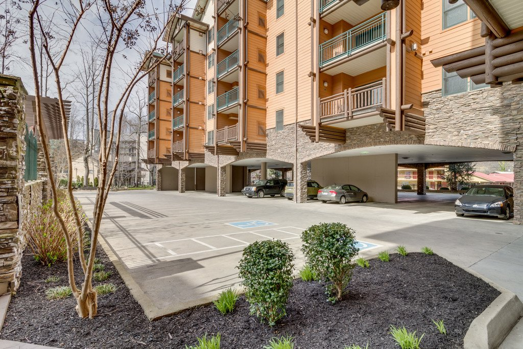 Photo of a Gatlinburg Condo named Baskins Creek 204 - This is the forty-fifth photo in the set.