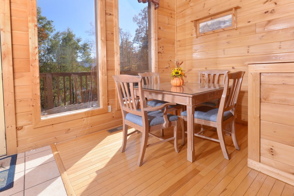 Photo of a Gatlinburg Cabin named Life Of Luxury #12 - This is the thirteenth photo in the set.