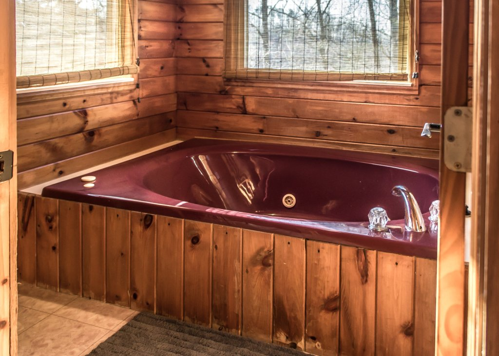 Photo of a Pigeon Forge Cabin named Sweet Tea - This is the fifteenth photo in the set.