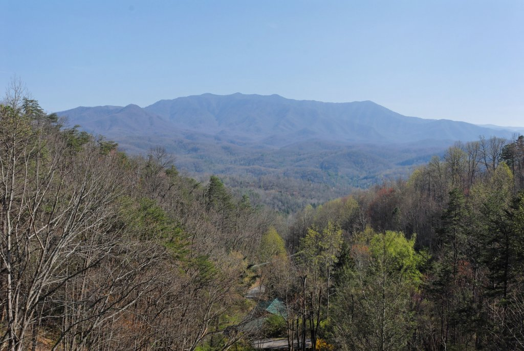 Photo of a Gatlinburg Cabin named Splash Mansion #500 - This is the forty-second photo in the set.