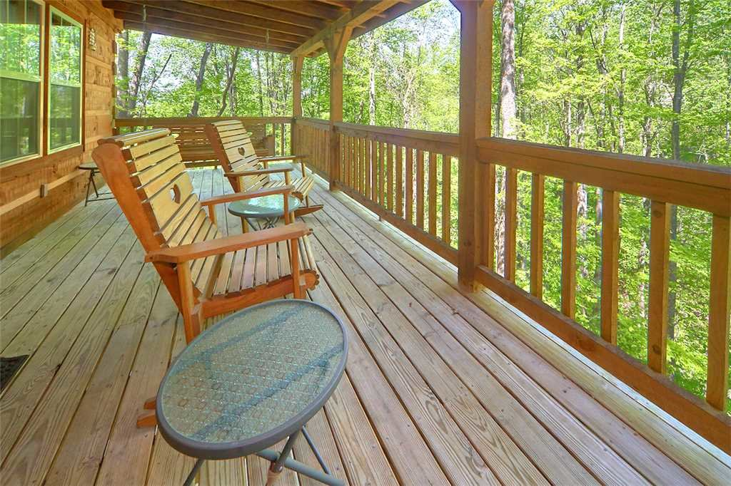 Photo of a Gatlinburg Cabin named Life's Escape - This is the twentieth photo in the set.