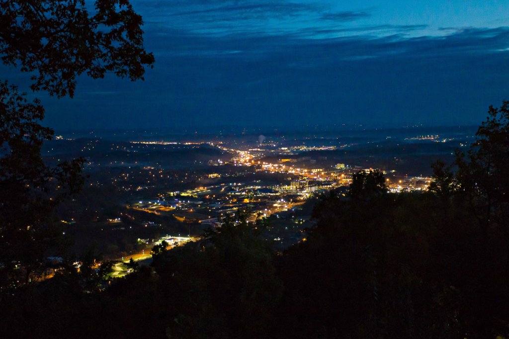 Photo of a Gatlinburg Cabin named Eagle's View - This is the fiftieth photo in the set.