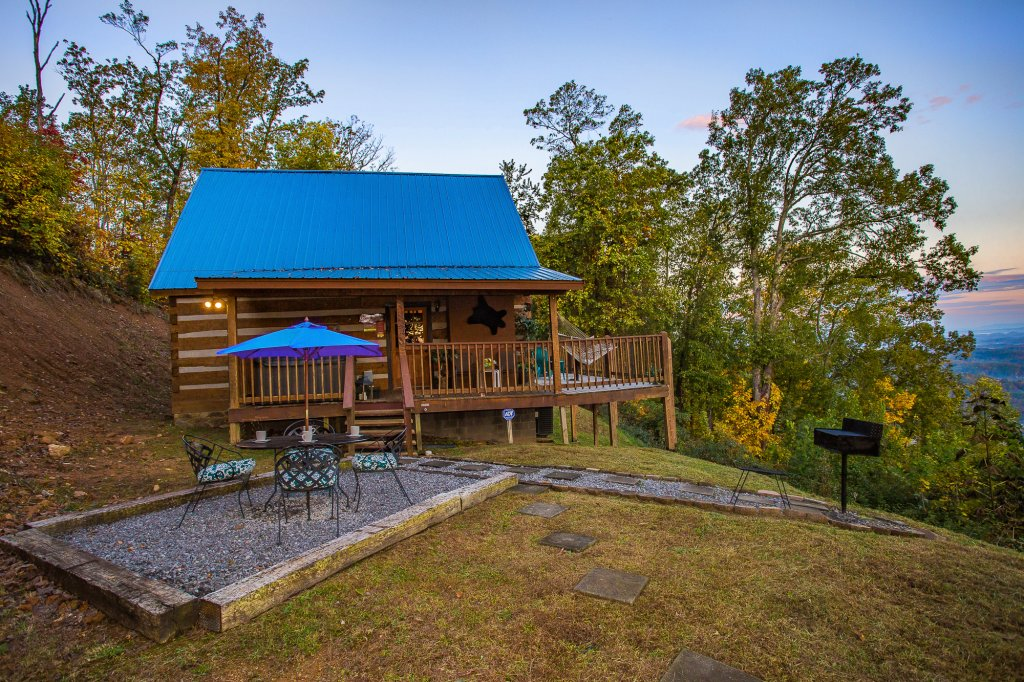 Photo of a Gatlinburg Cabin named Eagle's View - This is the forty-sixth photo in the set.