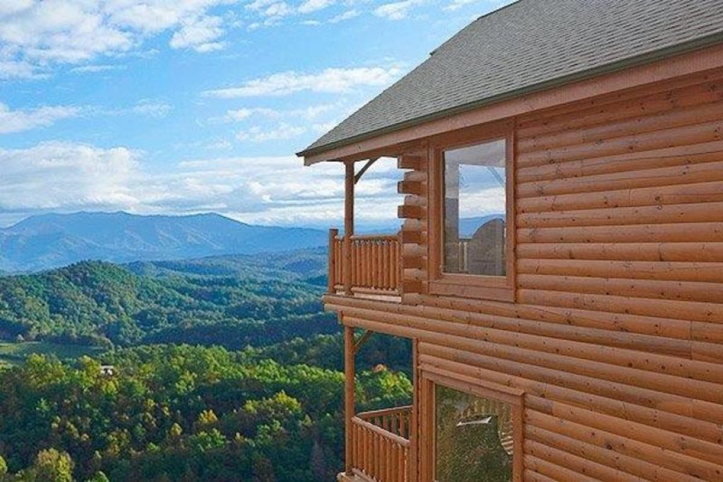 Photo of a Pigeon Forge Cabin named Star Gazer At Legacy Mountain - This is the thirty-fourth photo in the set.