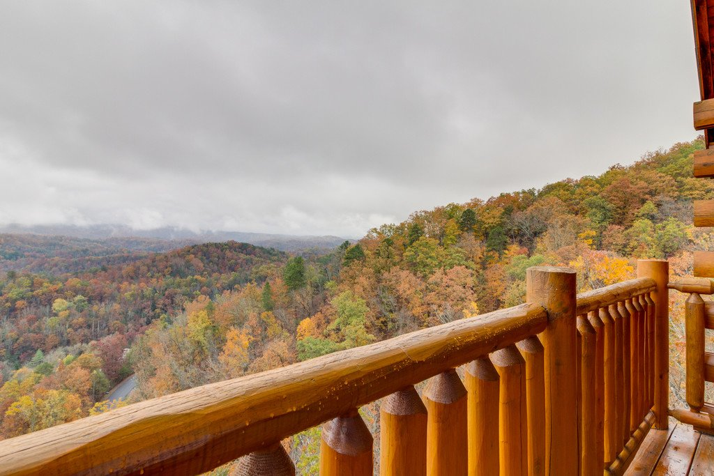Photo of a Pigeon Forge Cabin named Star Gazer At Legacy Mountain - This is the seventeenth photo in the set.