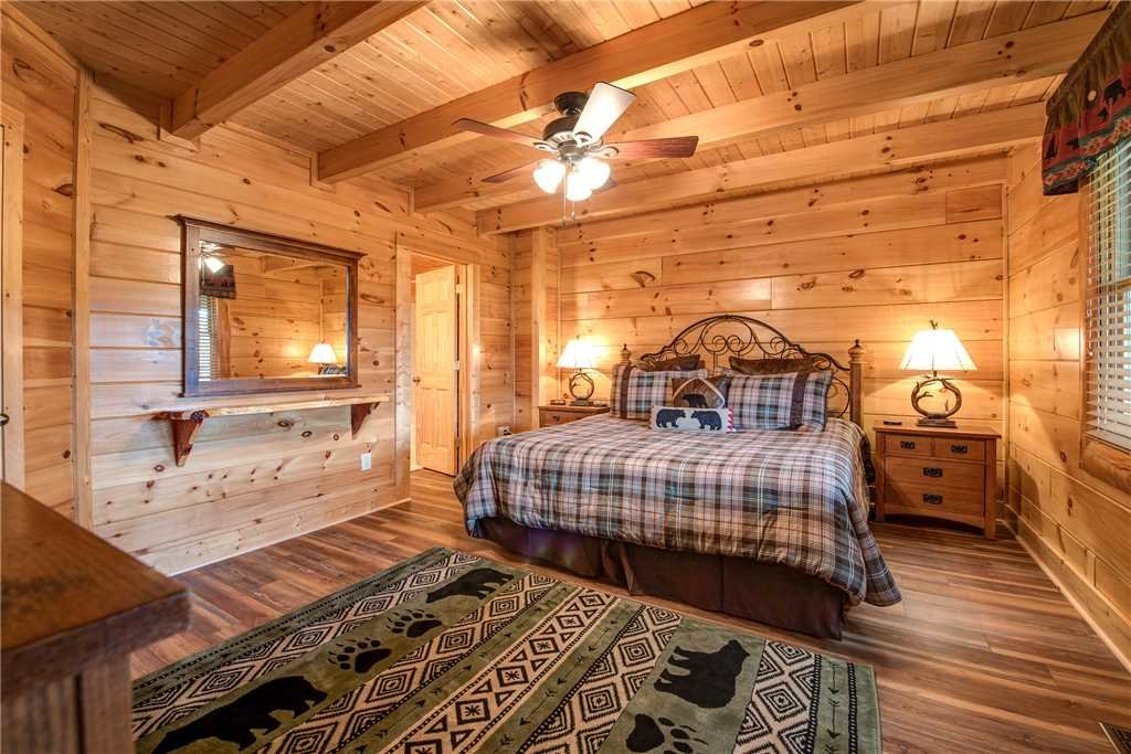 Photo of a Pigeon Forge Cabin named Appalachian Dream - This is the fifteenth photo in the set.