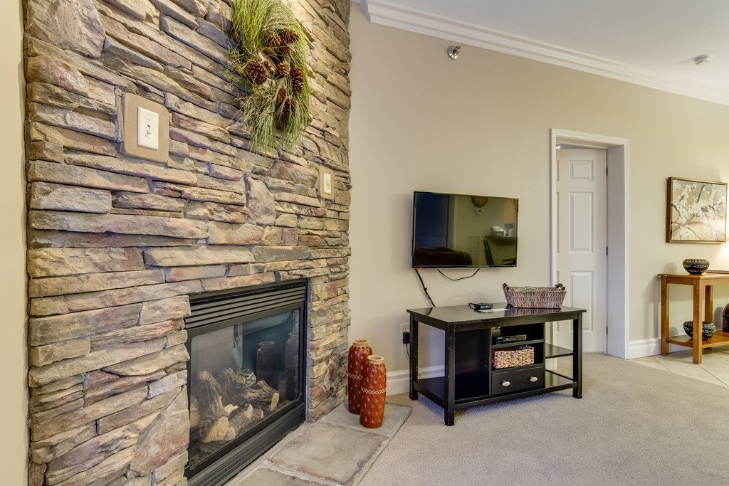 Photo of a Gatlinburg Condo named Baskins Creek 414 - This is the fourth photo in the set.
