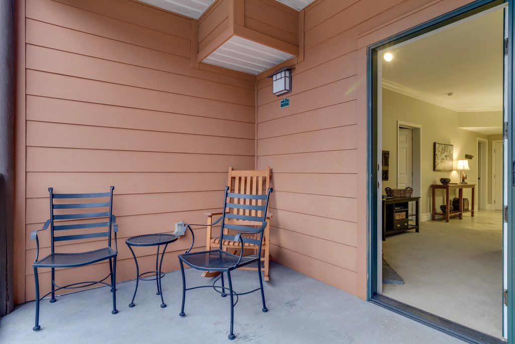 Photo of a Gatlinburg Condo named Baskins Creek 414 - This is the thirty-first photo in the set.