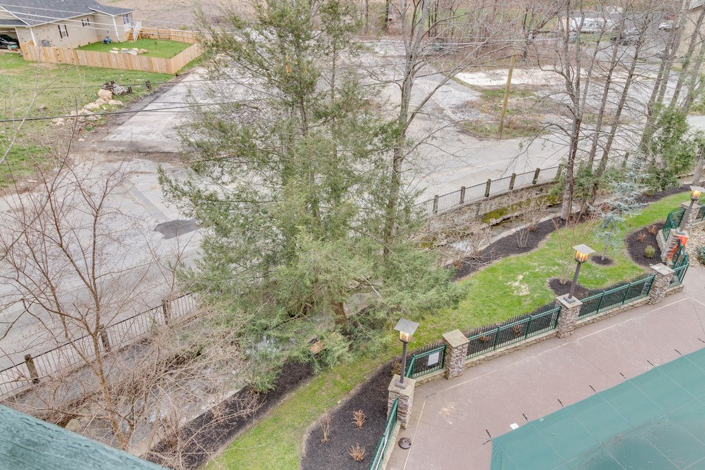 Photo of a Gatlinburg Condo named Baskins Creek 414 - This is the thirty-sixth photo in the set.
