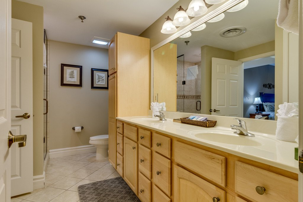 Photo of a Gatlinburg Condo named Baskins Creek 414 - This is the twenty-second photo in the set.
