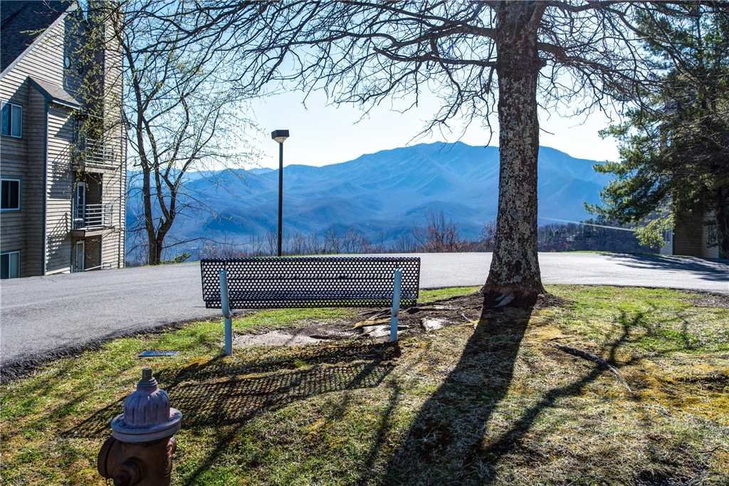 Photo of a Gatlinburg Condo named Lookout Loft - This is the seventeenth photo in the set.