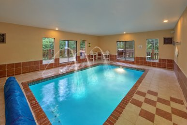Experience The Ultimate Getaway - 6 Br 6 Ba - Private Pool - Theater Room