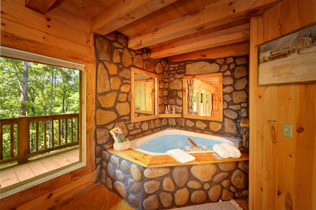 Photo of a Gatlinburg Cabin named Buckhaven - This is the thirteenth photo in the set.