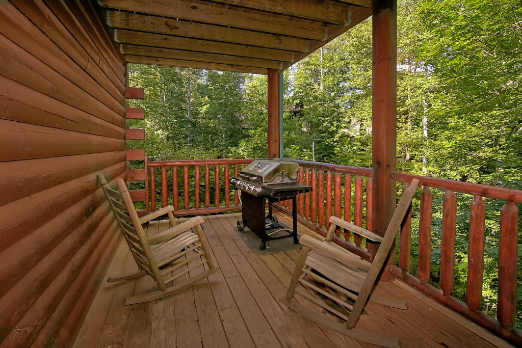 Photo of a Gatlinburg Cabin named Natural Attractions - This is the sixth photo in the set.