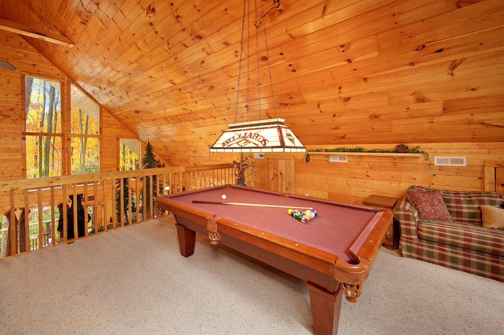 Photo of a Gatlinburg Cabin named Creeksong - This is the fourteenth photo in the set.