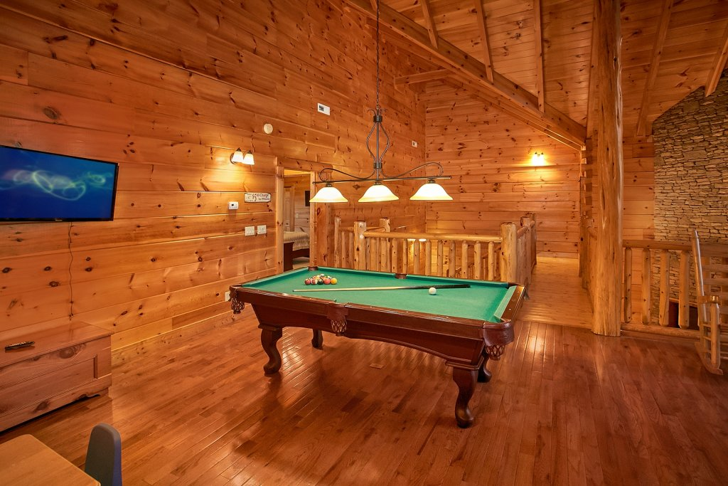 Photo of a Pigeon Forge Cabin named Pinnacle Vista - This is the eleventh photo in the set.
