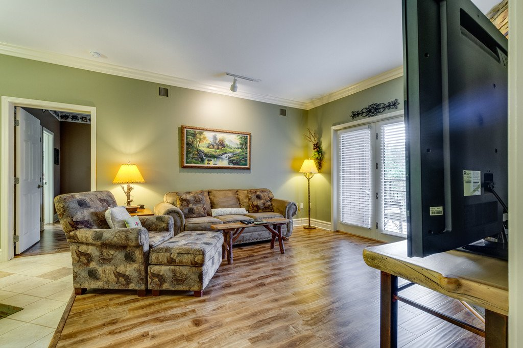 Photo of a Gatlinburg Condo named Baskins Creek 310 - This is the fourth photo in the set.