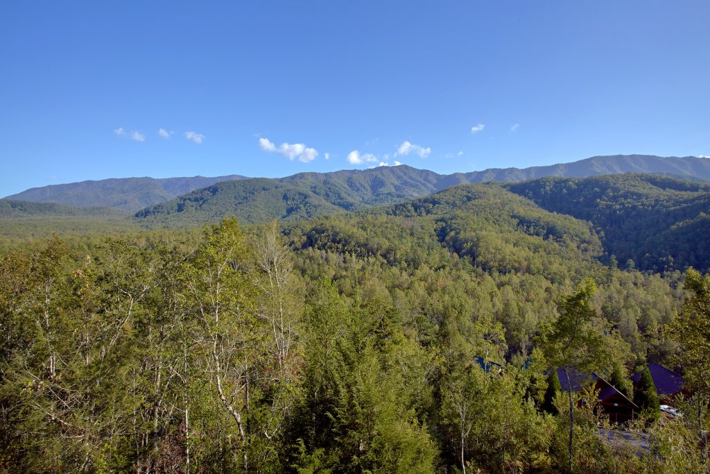 Photo of a Gatlinburg Cabin named Forever Young - This is the forty-third photo in the set.