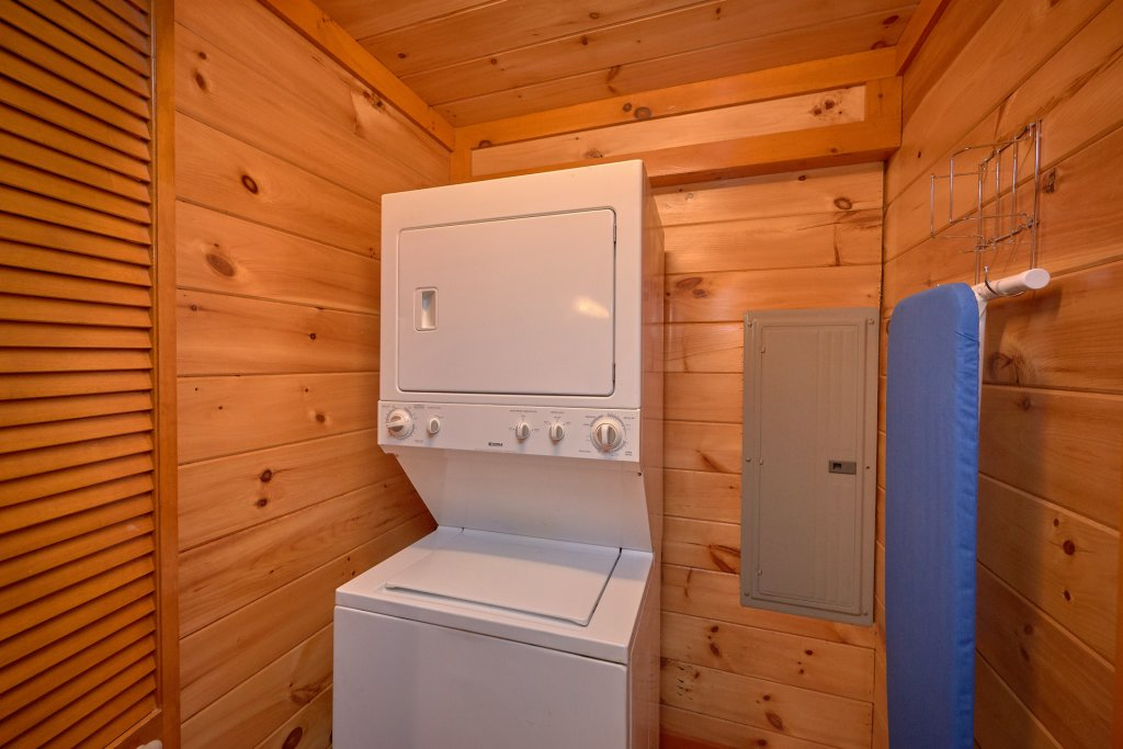 Photo of a Gatlinburg Cabin named Indoor Pool Beauty - This is the forty-eighth photo in the set.