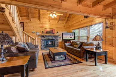 Mountain Creek Lodge, 4 Bedrooms, Theater, Jacuzzi, Wifi, Arcade, Sleeps 12