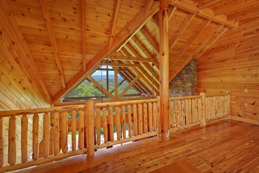 Photo of a Gatlinburg Cabin named Wine Down - This is the twenty-second photo in the set.