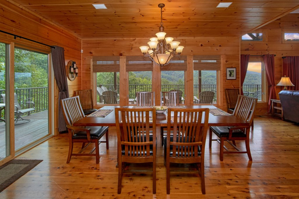 Photo of a Gatlinburg Cabin named Wine Down - This is the twentieth photo in the set.