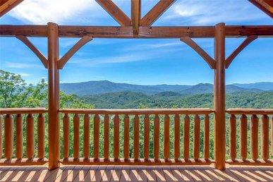 Bella Vista, 3 Bedrooms, Mountain View, Pool Access, Hot Tub, Sleeps 14