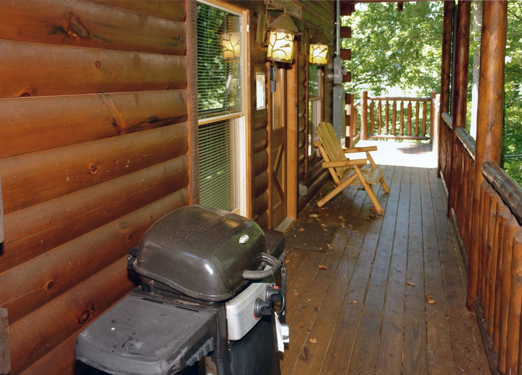 Photo of a Gatlinburg Cabin named Falcon Crest #2911 - This is the fifteenth photo in the set.