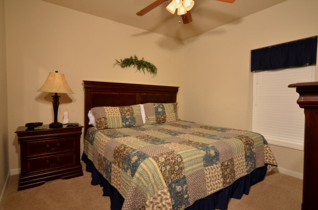 Photo of a Pigeon Forge Condo named Cedar Lodge 204 - This is the twelfth photo in the set.