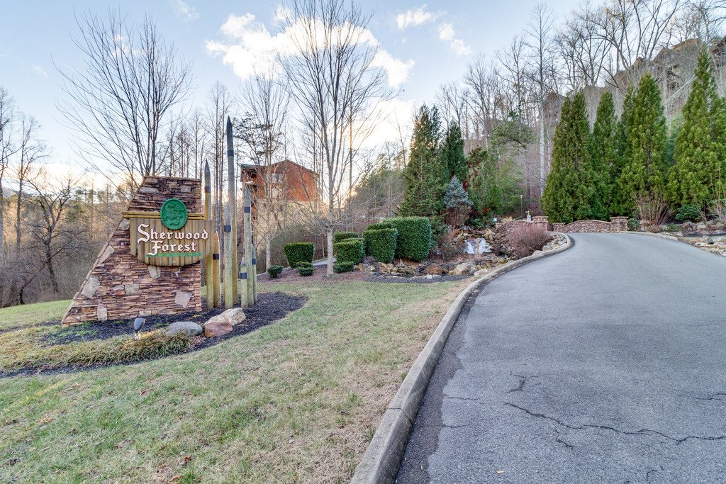 Photo of a Pigeon Forge Cabin named Moonlight Retreat - This is the forty-fifth photo in the set.
