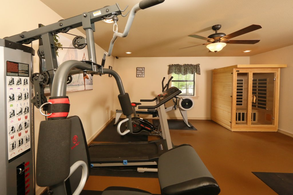 Photo of a Pigeon Forge Condo named Poplar Point Condo Unit 12a - This is the nineteenth photo in the set.