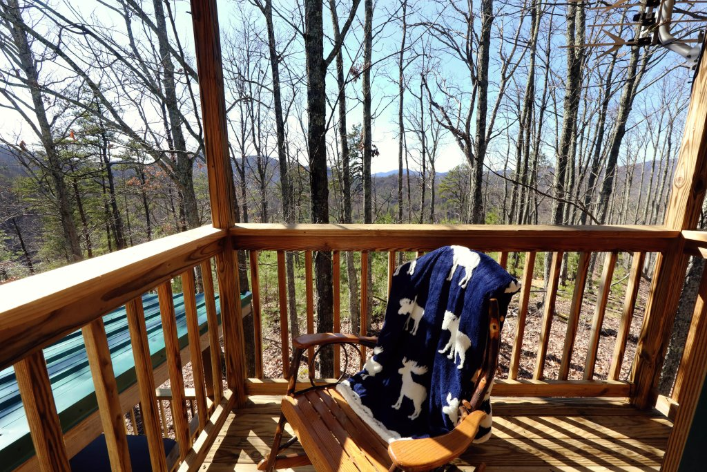 Photo of a Pigeon Forge Cabin named Haven Of Rest - This is the eighth photo in the set.