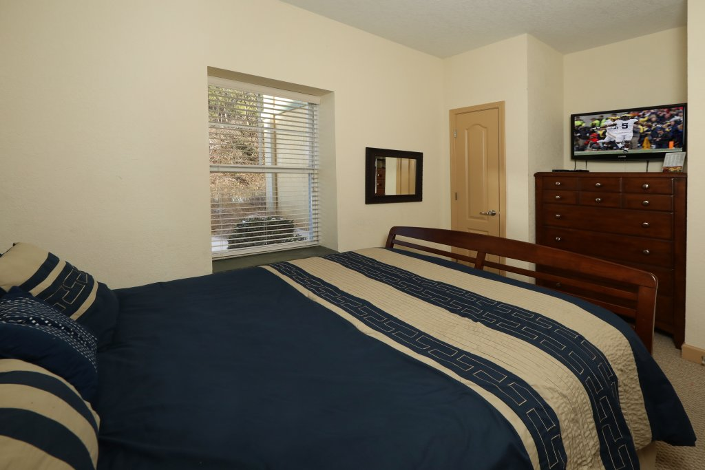 Photo of a Pigeon Forge Condo named Mountain View Condo 3107 - This is the thirteenth photo in the set.