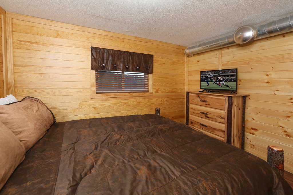 Photo of a Gatlinburg Cabin named Skyline View - This is the twentieth photo in the set.