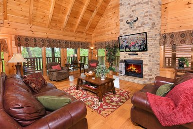 EXPERIENCE THE CLOSEST THING TO HEAVEN IN THE SMOKIES!