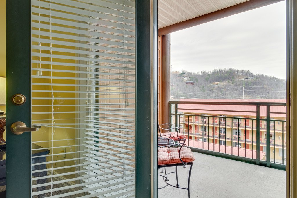 Photo of a Gatlinburg Condo named Baskins Creek 205 - This is the thirtieth photo in the set.