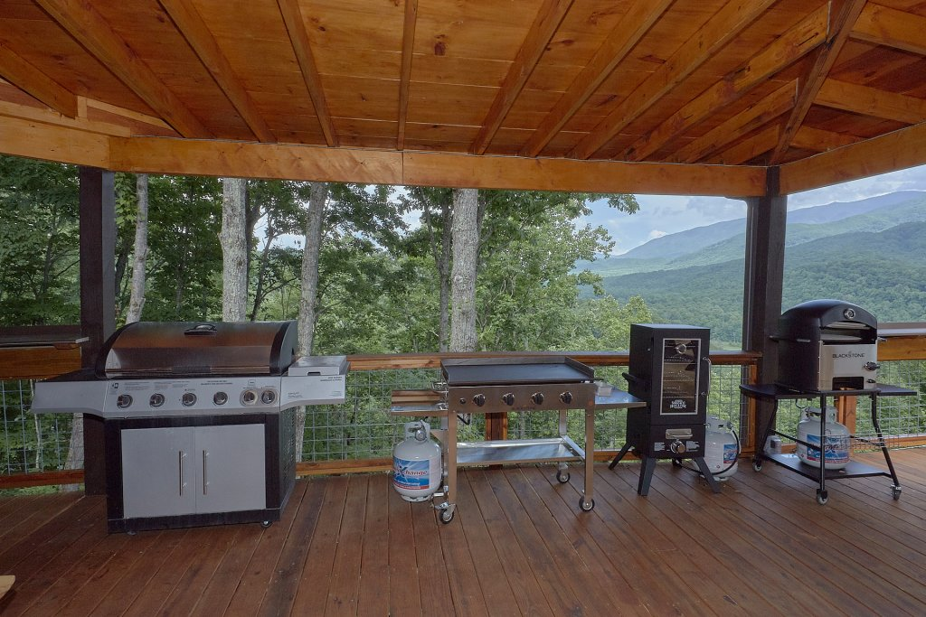 Photo of a Gatlinburg Cabin named This Magic Moment - This is the eighth photo in the set.
