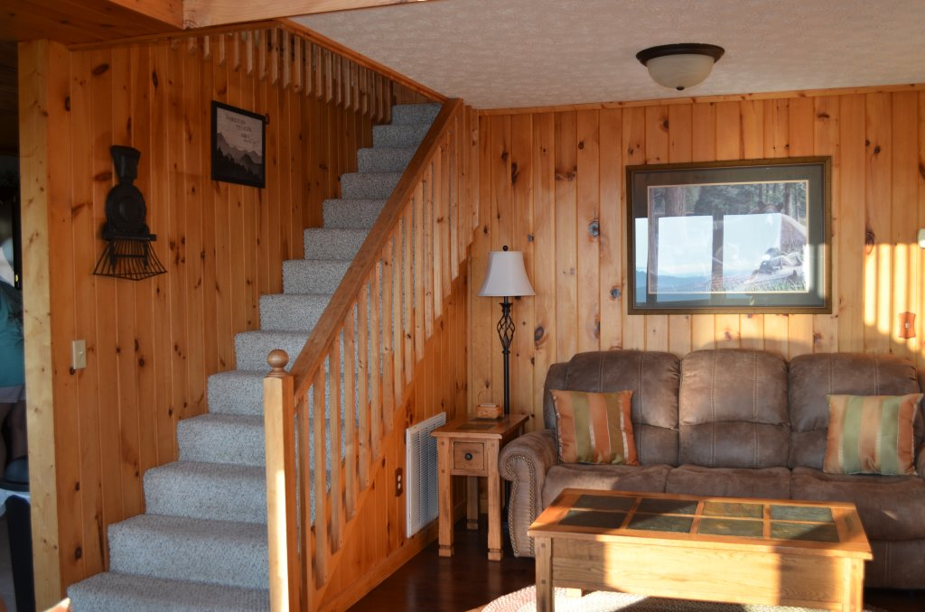 Photo of a Pigeon Forge Cabin named A Grand View From Above #225 - This is the thirty-second photo in the set.