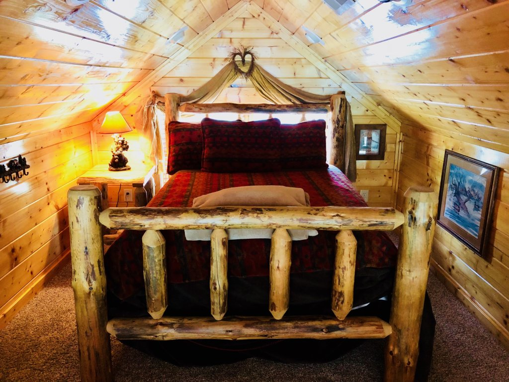 Photo of a Pigeon Forge Cabin named Award Winning Views - This is the twenty-ninth photo in the set.